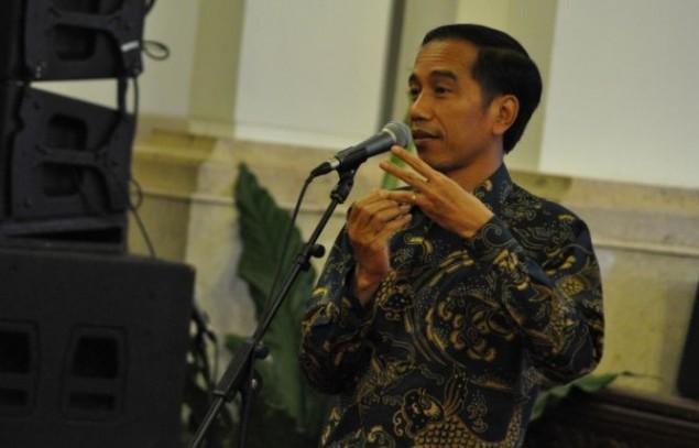 President Joko Widodo (Photo: MI)