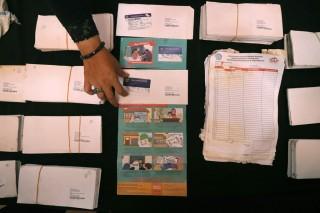 Polisi Segera Periksa PT SAP Vendor KIP Surabaya