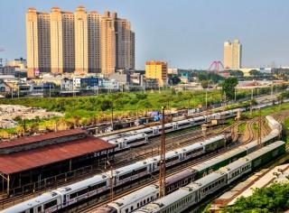 DKI Jakarta Targetkan Memiliki 47 TOD