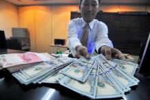 OJK Sebut Kredit Valas tak Terpengaruh Pelemahan Rupiah