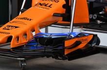 Tim Umbar Komponen Baru Jelang Laga F1 Australia