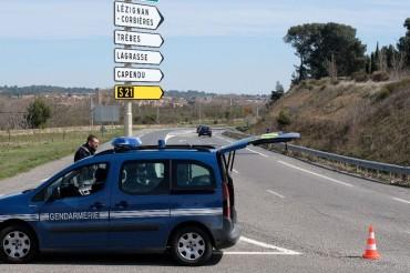 Dua Orang Dilaporkan Tewas dalam Penyanderaan Prancis