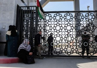 Mesir Buka Perbatasan dengan Gaza selama Dua Hari