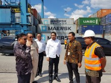 Pembangunan Tol Sumatera Diharap Terintegrasi Pelabuhan Panjang