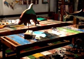 Produk Furnitur Indonesia 'Unjuk Taji' di Italia