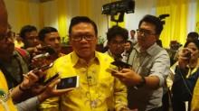 Koalisi Jokowi Diharapkan tak Dimonopoli Partai Tertentu