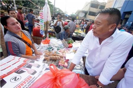 TB Hasanuddin Optimistis Menang di Cirebon