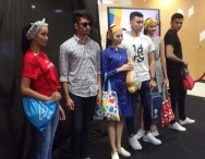 INASGOC Siap Antisipasi <i>Merchandise</i> Palsu