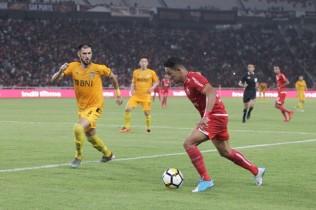 Soal Polemik Vujovic Di Laga Pembuka Go-Jek Liga 1 2018, Ini