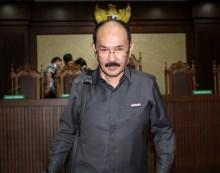 Jaksa Bakal Hadirkan Fredrich dan Novanto di Sidang Bimanesh