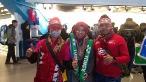 Dari Birmingham Arena untuk Bulu Tangkis Indonesia