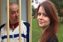 Gas Syaraf Kasus Skripal Bukan dari Laboratorium Inggris