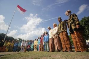 Indonesia tidak dalam Kondisi Mengkhawatirkan