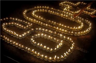 Pemprov Padamkan Lampu Balai Kota hingga Ikon Jakarta