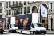 Huawei Ledek Samsung dan Apple Pakai Truk