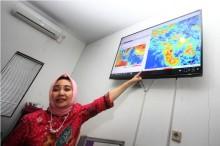 BMKG Target Pasang 6.534 Sistem Prakiraan Cuaca Berbasis Kecamatan