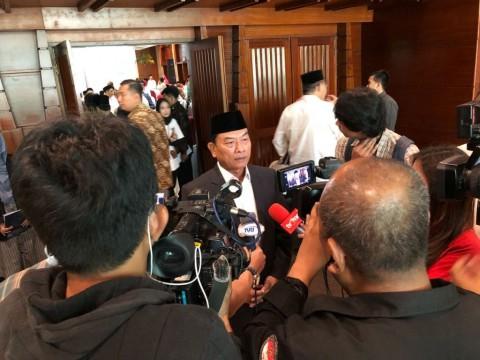 Moeldoko: Indonesia Harus jadi Penggerak Ekonomi Syariah