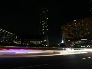 Kegiatan <i>Earth Hour</i> Mampu Kurangi Beban Listrik DKI Hingga 5%