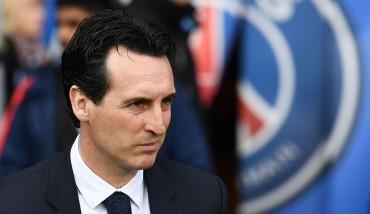 Unai Emery tidak Melatih PSG pada Musim Depan