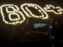 Kemeriahan Peringatan <i>Earth Hour</i> di Bogor