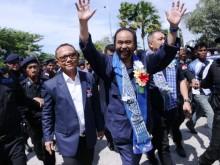 NasDem Ogah Ikuti Sikap Golkar Soal Jatah Menteri di 2019