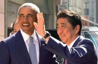 Berkunjung ke Jepang, Obama Sebut Korut Ancaman Nyata