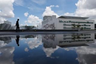 PPP Ogah Tengok Pelantikan Tiga Pimpinan Baru MPR