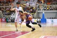 Kalah Lagi dari Alab Pilipinas, CLS Finis Peringkat Tujuh