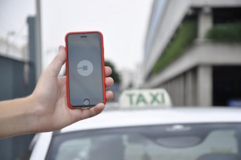 Uber Setuju Lepas Bisnis Asia Tenggara ke Grab