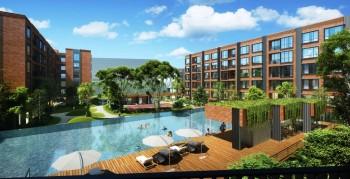 Apartemen Low Rise Pertama di Alam Sutera dengan Segudang Keunggulan