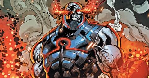 Darkseid Jadi Anggota Justice League
