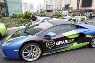 Resmi Akuisisi Uber di Asia Tenggara, Apa Strategi Grab Berikutnya?
