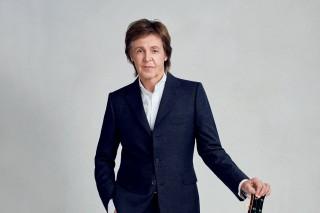 Ikut Aksi Anti Kekerasan Senjata, Paul McCartney Kenang John Lennon