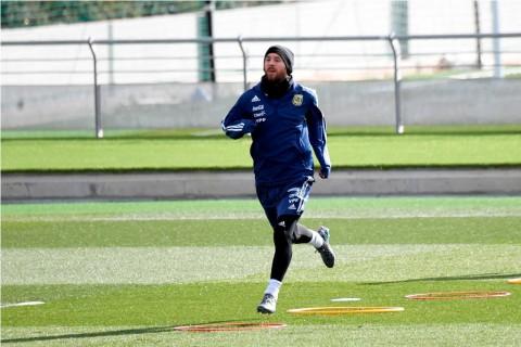 Lopetegui Tak Sabar Hadapi Lionel Messi