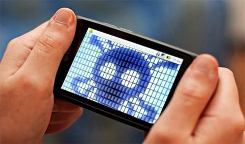 Indonesia, Negara ke-3 Dunia  Korban Malware Mobile Terbesar