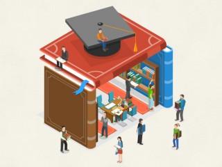 Perpustakaan Kampus Dituntut Berinovasi