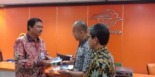 Pos Indonesia-BTN Sinergi Budaya Menabung