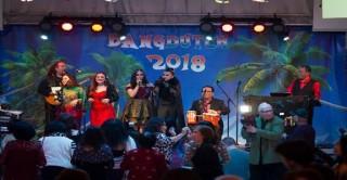 DangDutch 2018, Promosi Musik Dangdut di Belanda