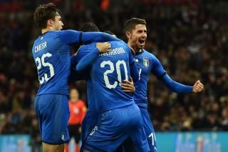 Gagal Menang di Laga Persahabatan, Ranking Timnas Italia Anjlok