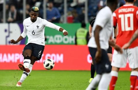 FIFA Investigasi Dugaan Rasial yang Menimpa Pogba dan Dembele