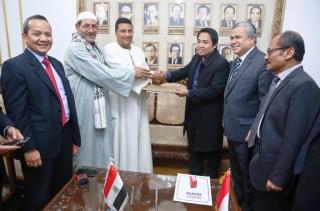 Rempah-Rempah Indonesia jadi Andalan di Mesir dan Afrika