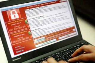 Pabrik Boeing Terinfeksi Ransomware WannaCry