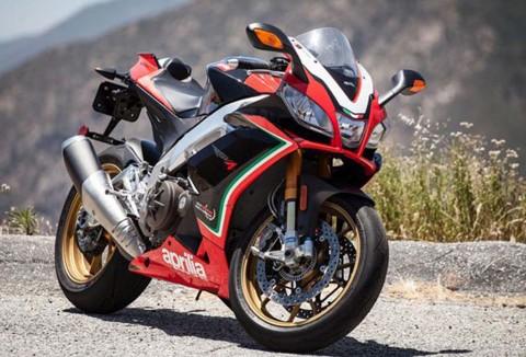 Aprilia Tertarik Bikin Motor Sport 250-400 cc