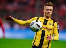 Reus Diragukan Tampil Melawan Bayern