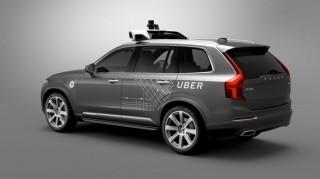 Uber Kurangi Jumlah Sensor, Penyebab Kecelakaan Fatal?