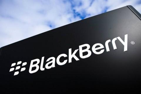 BlackBerry Umumkan Laporan Keuangan Terbaru