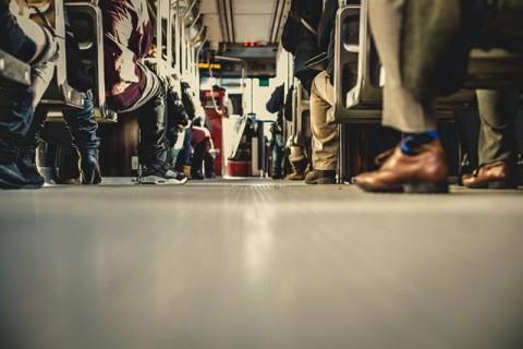 Ini yang Dirasakan Seorang Autisme di Transportasi Umum