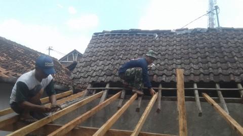 TNI Bongkar Rumah Sri Mulyani