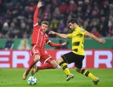 Berharap Dortmund Persulit Muenchen Raih Gelar Juara