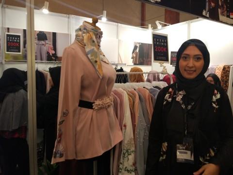 Pengusaha Singapura Lirik Pasar Fesyen Indonesia